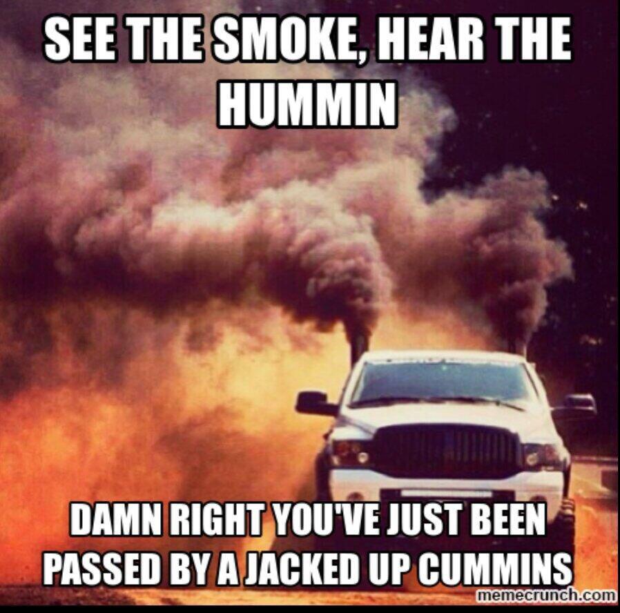 Dodge Quotes Roll It  Rollin Coal  Pinterest