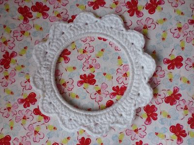 Crochet photo
