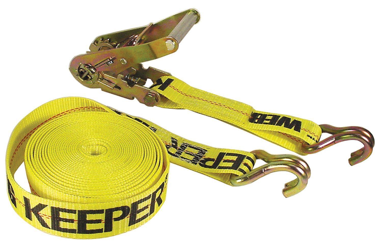 Rat Tiedown J 2X27 Yellow ties, Straps, Tie