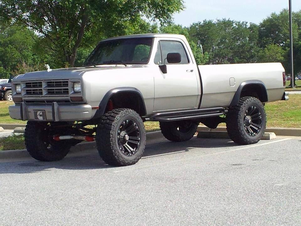 Sick 1st Gen Cummins Dodge Mint Clean Truck Firstgen