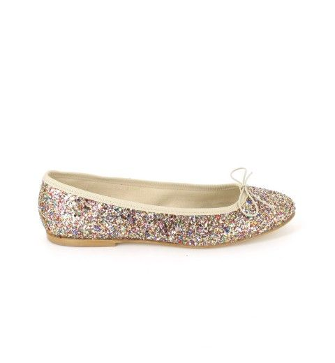 3715aa6842a3 Ballerines paillettes Anniel ! http   www.lesbellespointures.com chaussures-