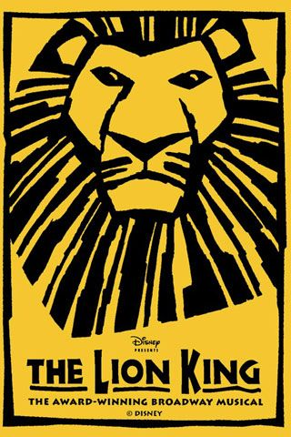 Fondo De Pantalla De Musical El Rey Leon Para Iphone Lion King Broadway Lion King Tickets Lion King Musical