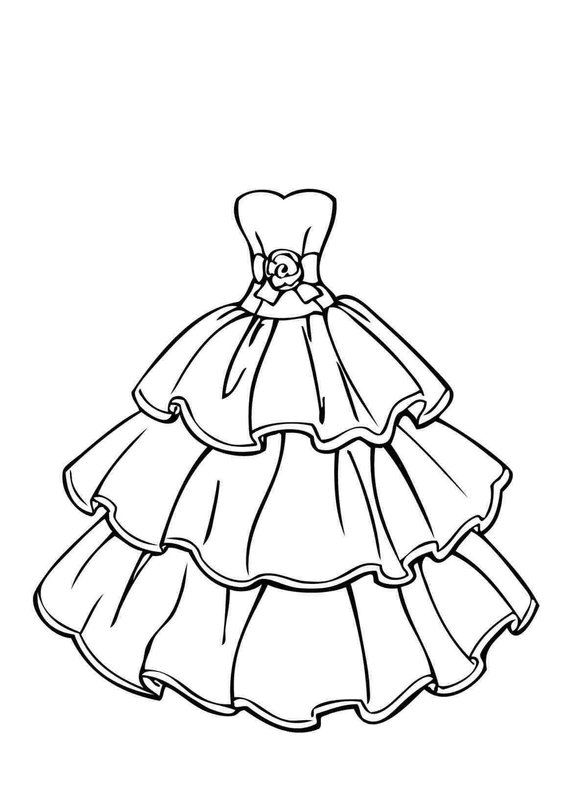Top 10 new post easy wedding dress drawing step by step visit wedbridal site