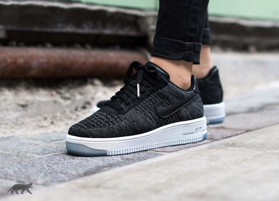 new product 9cb6c e049f Nike Air Force 1 Ultra Flyknit Low IG|Twitter: @aceeywest ...