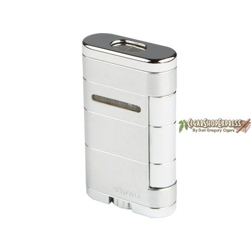 New Online Cigar Deal: Xikar Cigar Lighters Steel Allume Double ...