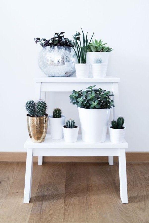 ikea hacks f r ein funktionelleres und originelleres zuhause pinterest serre. Black Bedroom Furniture Sets. Home Design Ideas