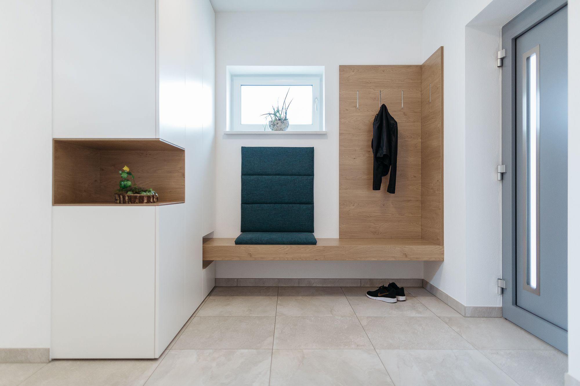 Gallery Image Garderoben Eingangsbereich Haus Innenarchitektur Produktdesign