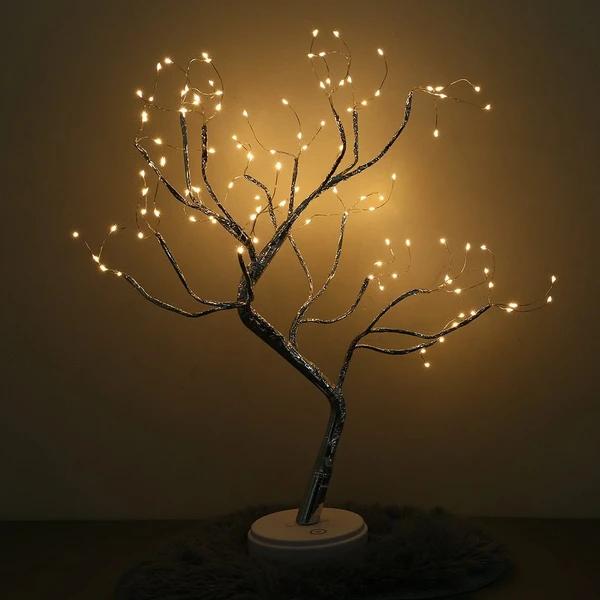 Usb Battery Powered Led Fairy Lights Home Decor Led Fairy Lights Fairy Lights In Trees Fairy Lights Bedroom