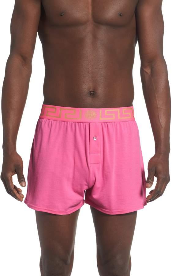 Skiny Option Boxer Uomo