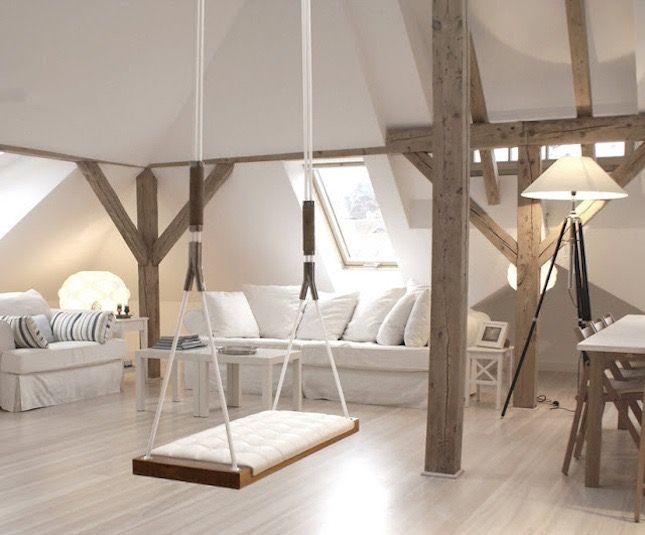 Schaukel Wohnzimmer ~ Die besten bilder zu hammocks auf stühle schaukeln