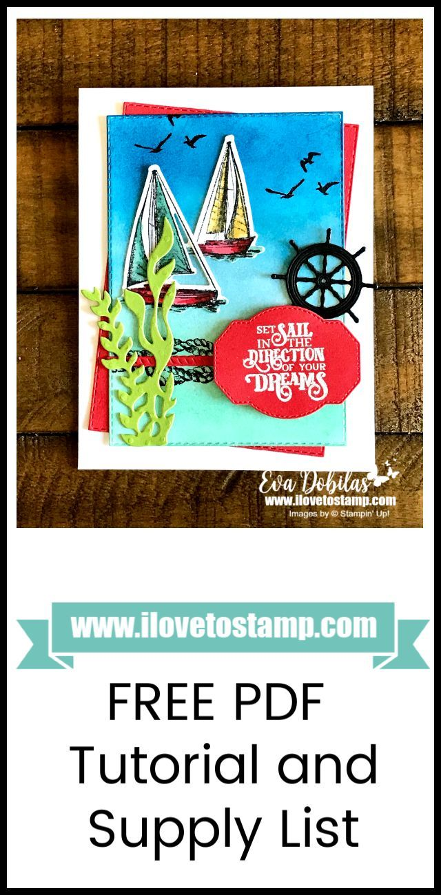 Click for Details * SHOP * ORDER STAMPIN-UP PRODUCTS ON-LINE. Purchase the $135 Starter Kit and Enjoy a 20% or more discount! Lots of paper crafting ideas FREE downloadable tutorials and FREE Online Classes. www.ilovetostamp.com #stampinup #tutorial #cards #cardmaking #onlineclasses