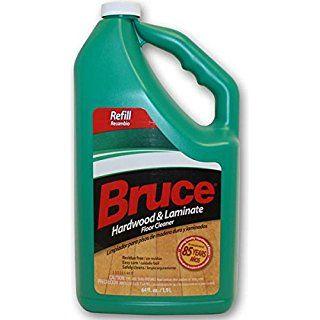 Bruce Hardwood Laminate Floor Cleanr 64oz Refill 2 Pack Laminate Flooring Laminate Flooring Cleaner Floor Cleaner
