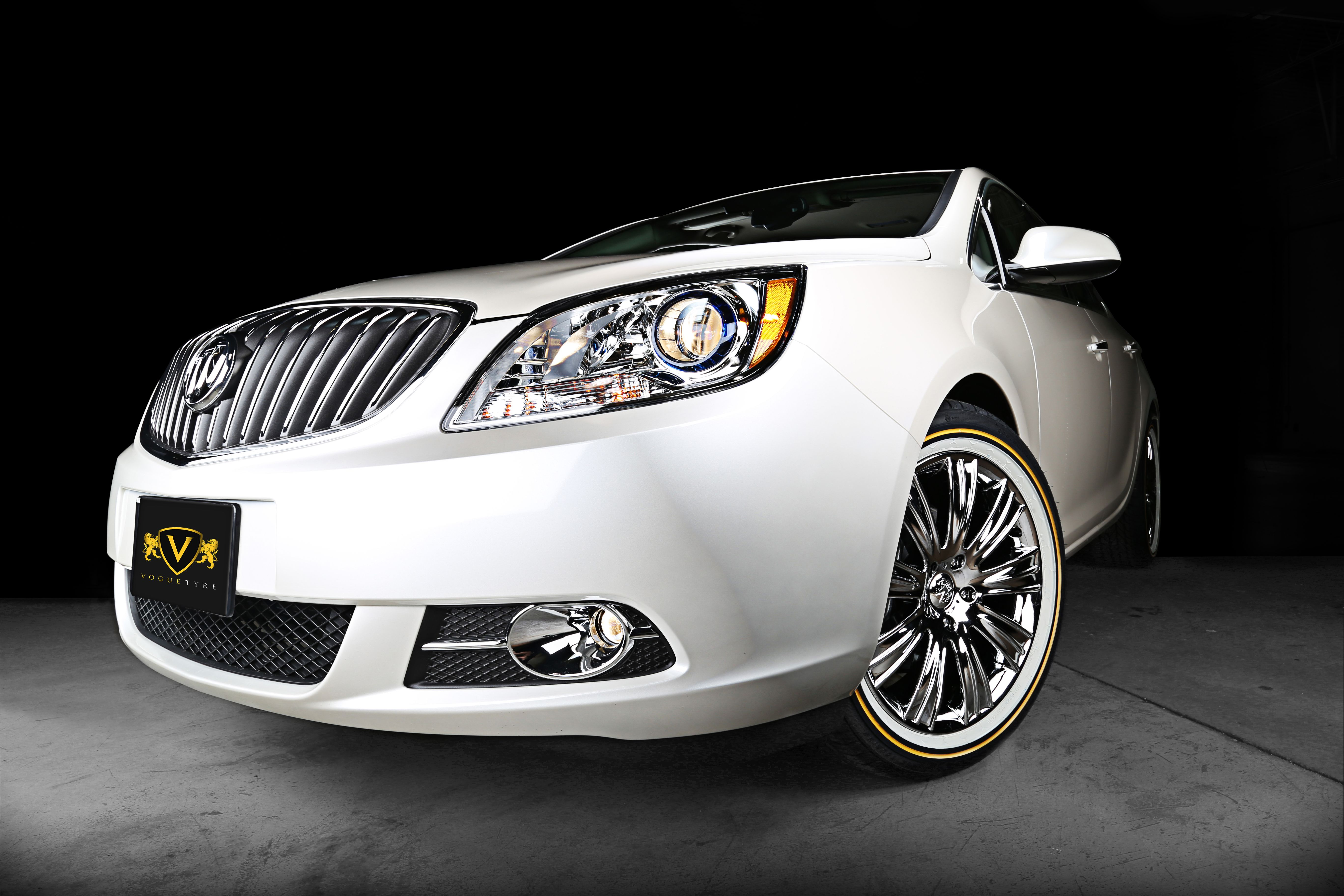 Pin By Vogue Tyre Rubber Co On Buick Buick Verano Buick Vogue