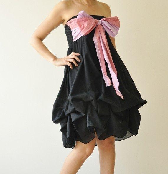 Beautiful dresses. sewing-fashion