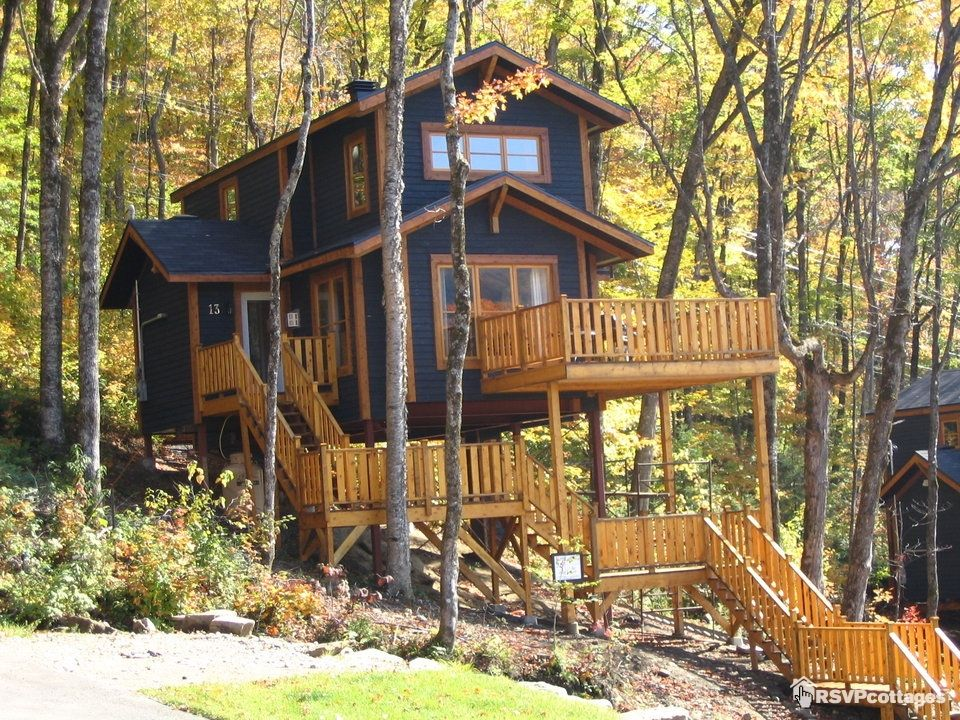 Cottages and Cabins Renting a house, Cabin, Cabins and