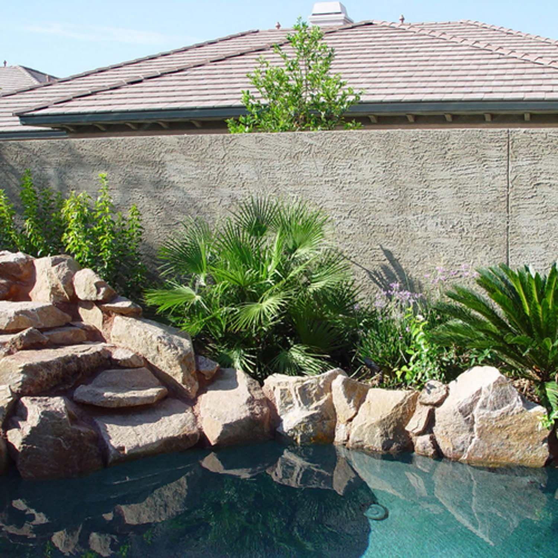 Desert Landscaping Designing Your Yard