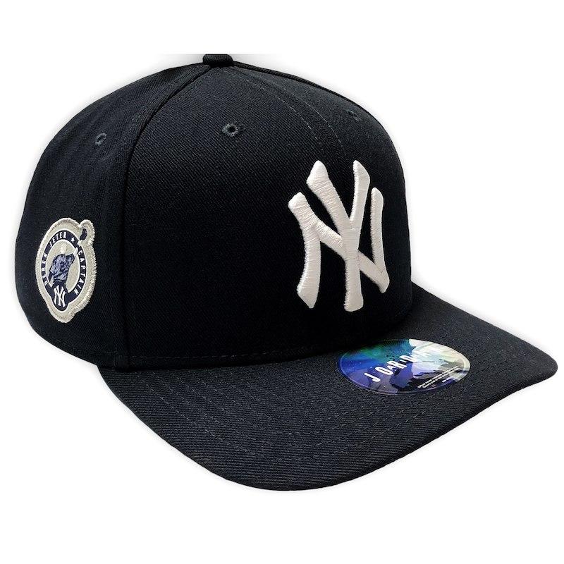 New York Yankees Derek Jeter Retirement Day Cap Navy By Jordan New York Yankees Derek Jeter