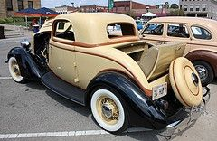 1934 Hupmobile Model W Coupe (9 of 9)