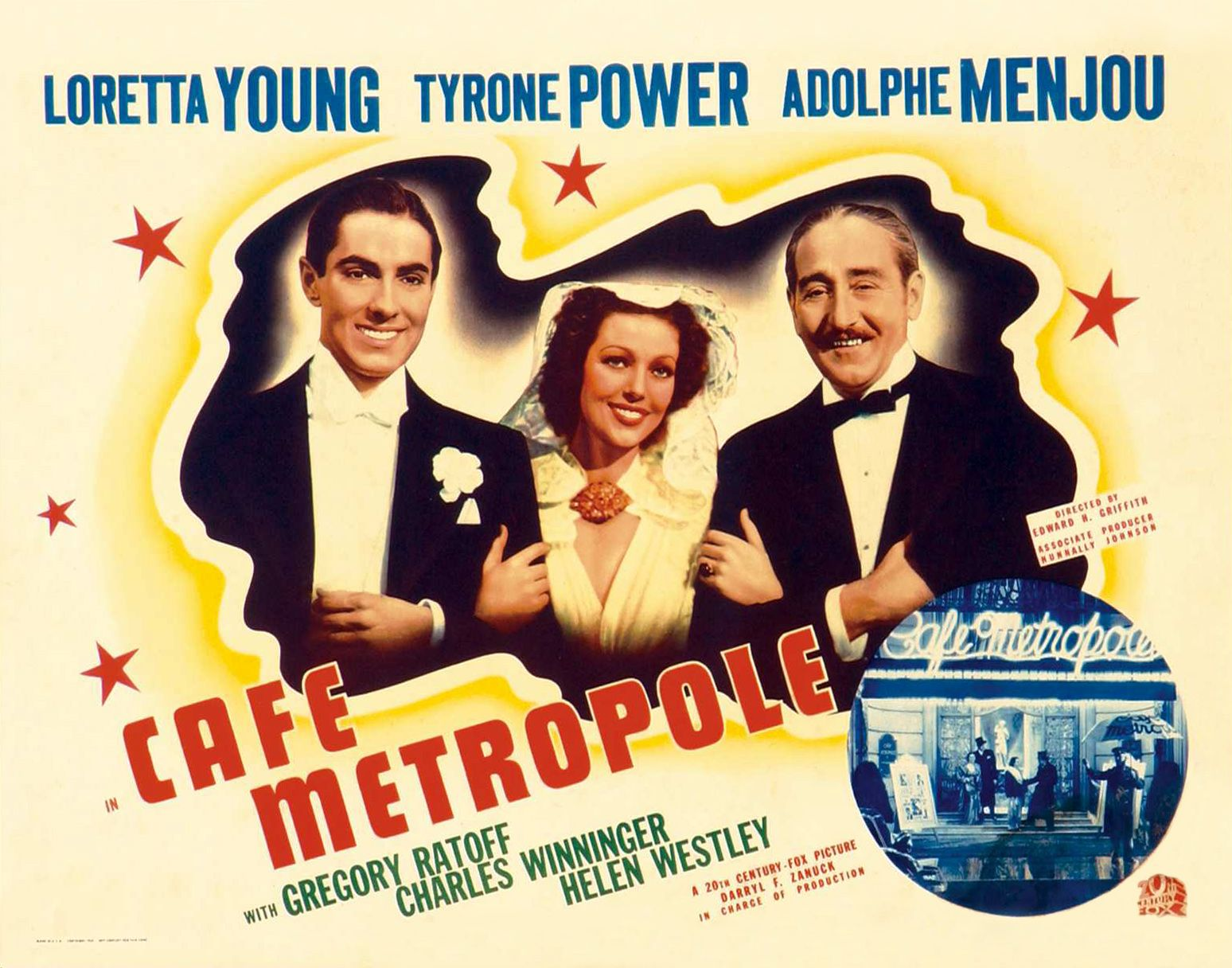 Download Café Metropole Full-Movie Free