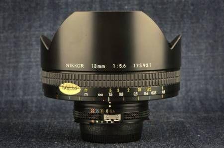 Новая коллекция редкой фототехники Nikon - Фотожурнал