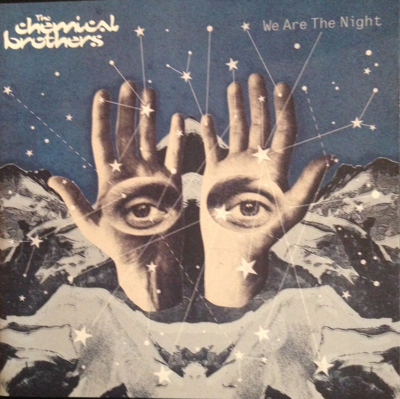 The Chemicals Brothers - We Are The Night