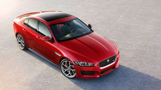The Xe Will Be On Sale In Early 2015 And Makes A Full Debut At The Paris Motor Show In October Jaguar Xe Jaguar Car Jaguar