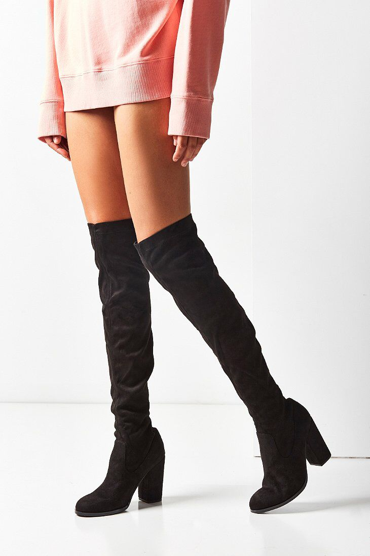 feab8e11e786 Sol Sana Bella Over-The-Knee Boot