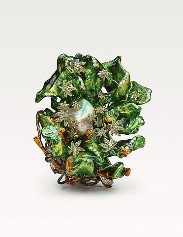Victoire de Castellane - March 2 - 22, 2011 - Images - Gagosian Gallery Bracelet