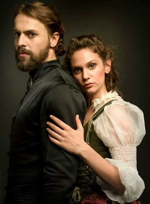 Murad and Faria #kosemsultan #season2 #tvseries   Ottoman Empire