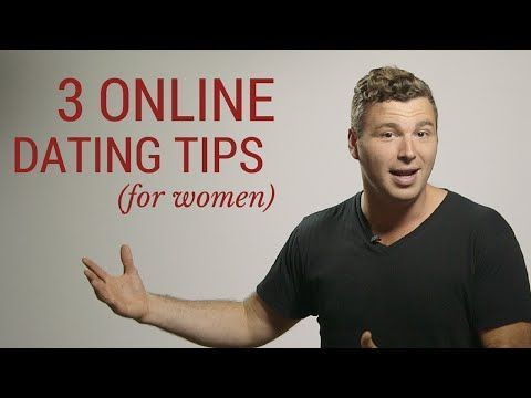 Online dating profile photo tips on youtube