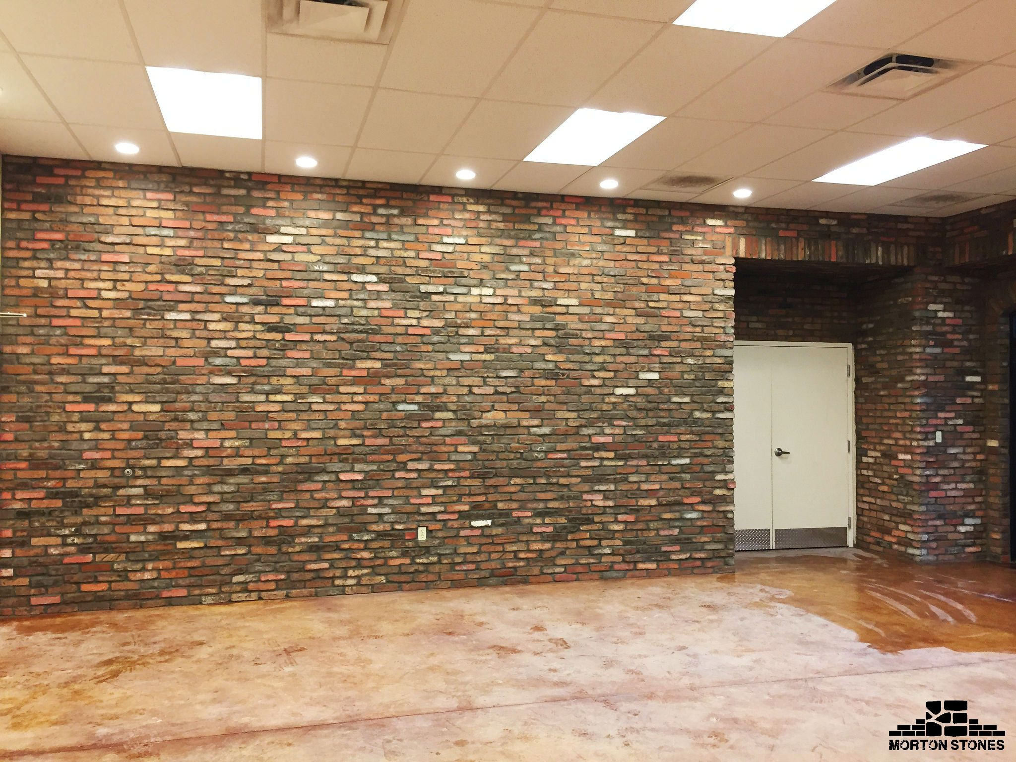 Add A Rustic Touch To Any Space With Brick Veneers