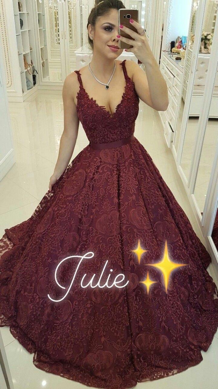 Bárbara melous dress wedding pinterest prom dresses pretty