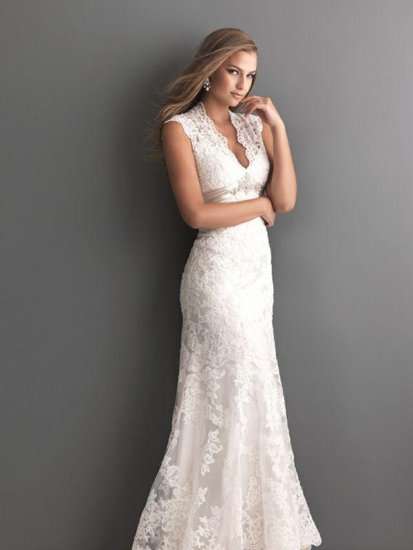 Hochzeitskleider für den schönsten Tag Ihres Lebens | Designer ...