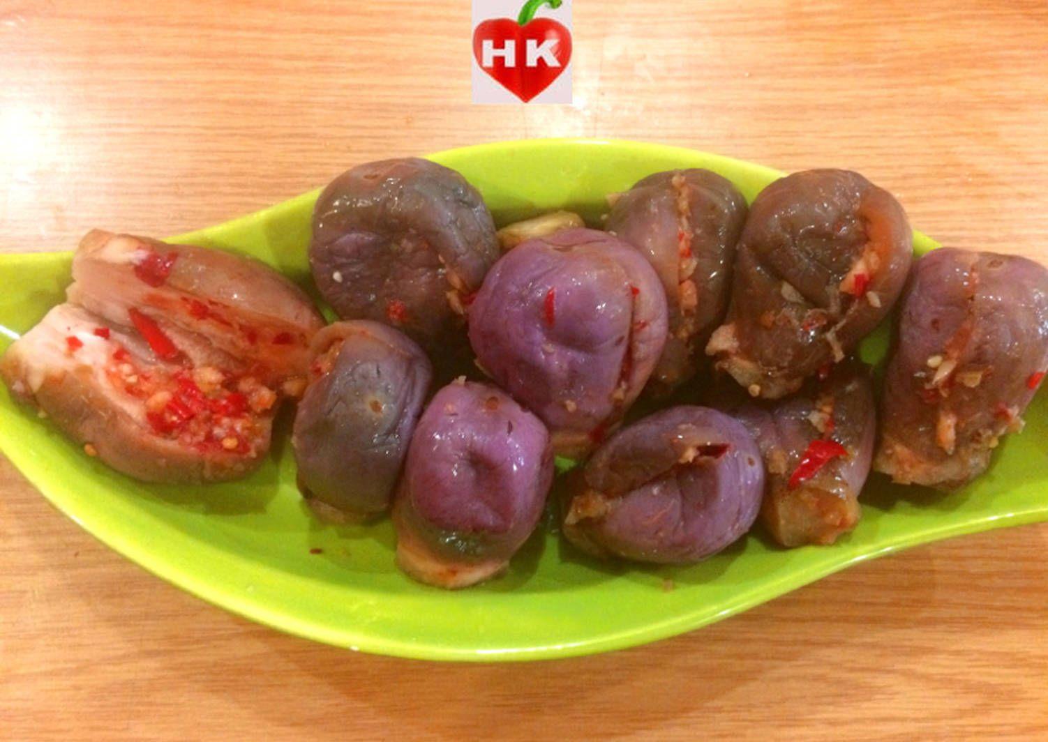 طريقة عمل مخلل الباذنجان الفلسطيني بالصور من مطبخ حمودي Hamoudi Mutfagi Recipe Cooking Vegetables Food