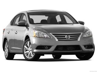 Come see the 2013 Nissan Sentra at Mossy Nissan in San