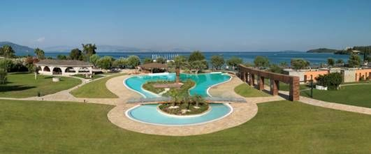 Two Chandris Hotels Earn Tripadvisor Recognition