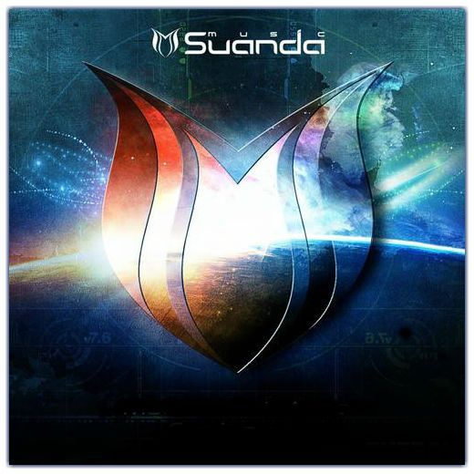 Suanda Music Radio Top 20 (May 2017)