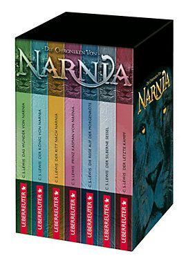 Die Chroniken Von Narnia Online Anschauen