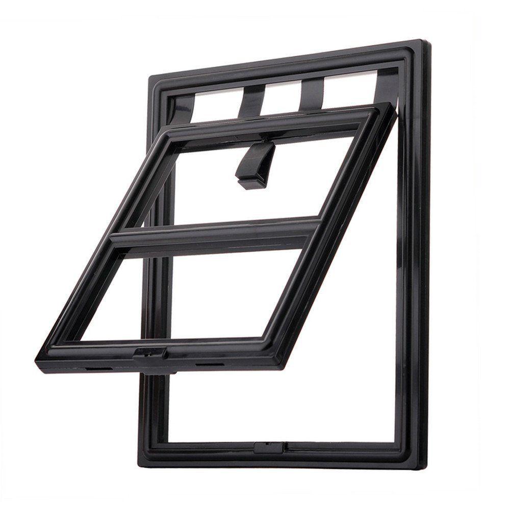 Aokur Easy Screen Magnetic Cat Moustiquaire Safe Flap Door For