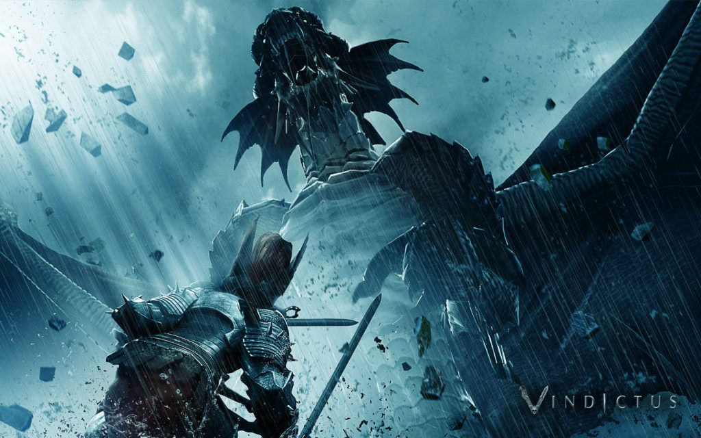 Vindictus Online games, Mmorpg, Roleplaying game