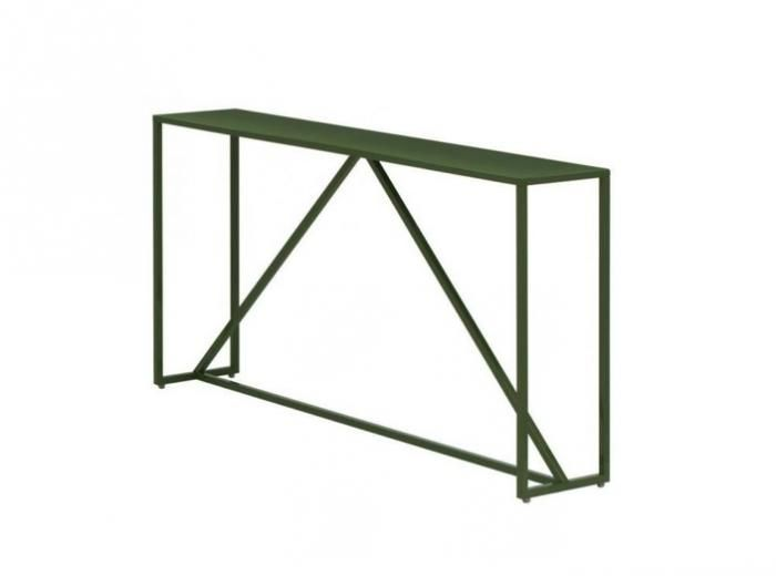 Blu Dot   Strut Console Table. Structure And Design Are One With The Strut.