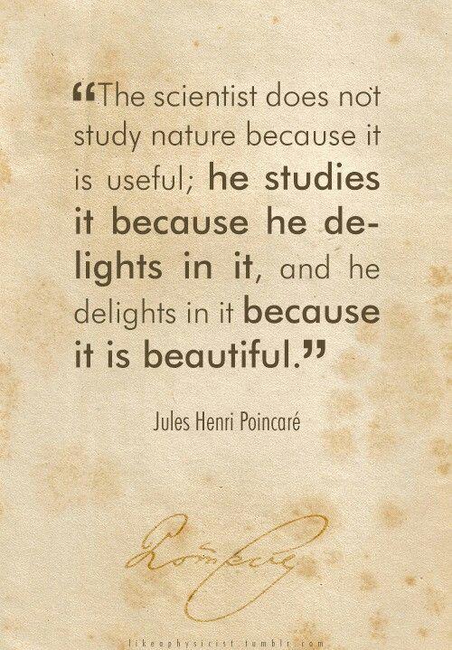 scientific research quotes