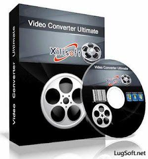 xilisoft video converter ultimate full indir