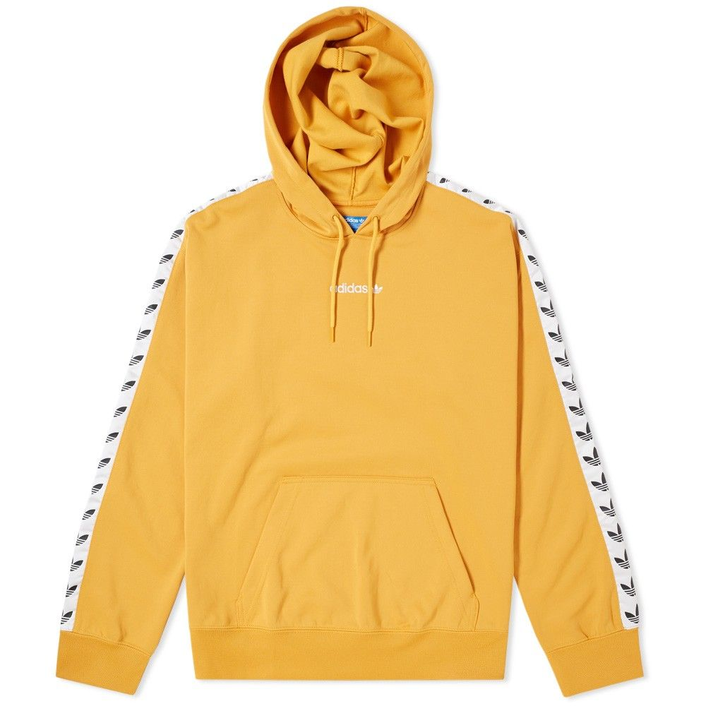 pull adidas tnt jaune