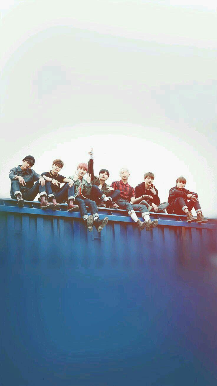 Kpop reactions (-imagine) - -BTS- zum Geburtstag