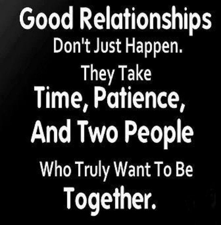 Good Things Are Worth Waiting For Quotes Relationship Quotes