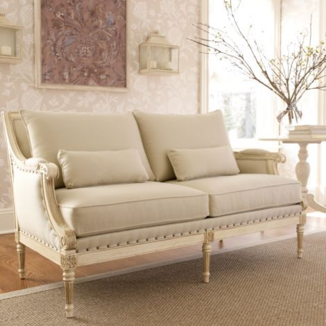 whitney table couches sofas leather loveseat and cushions ethan sofa with clearance best allen