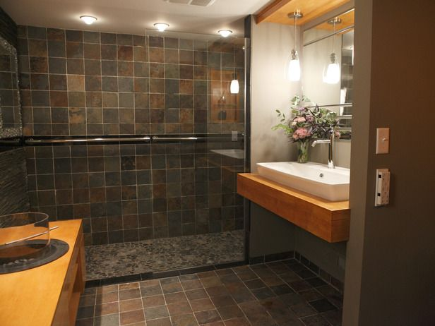 Amazing Tubs And Showers Seen On Bath Crashers Home Improvement
