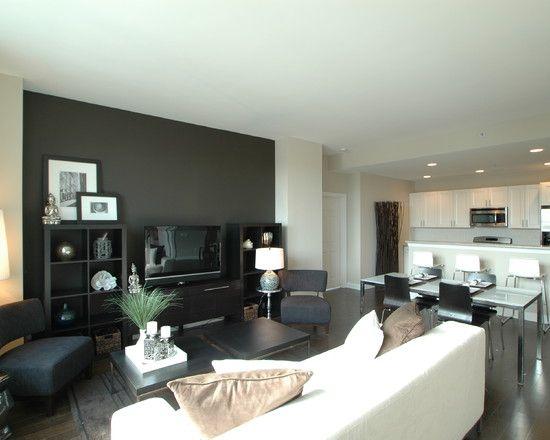 Best Small Condo Interior Design Pictures Remodel Decor And 640 x 480