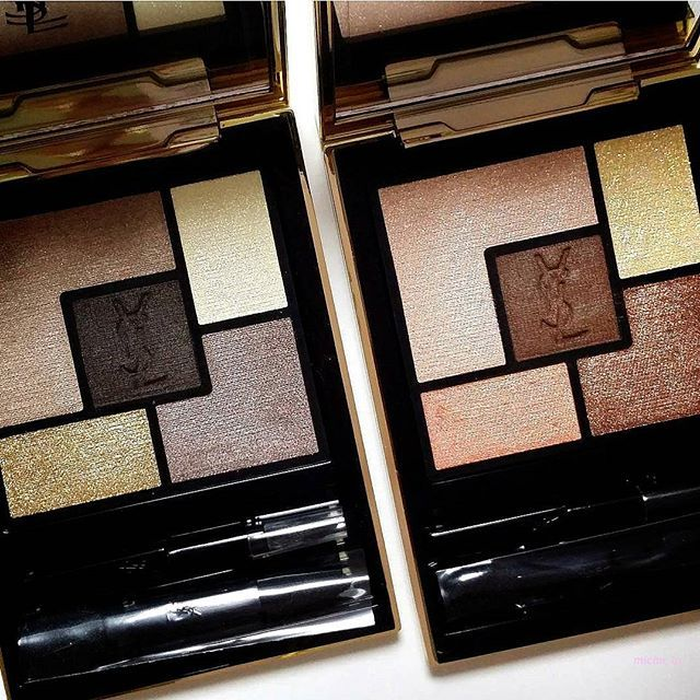 Ysl Couture Palette 13 Nude Contouring - Skroutz.gr